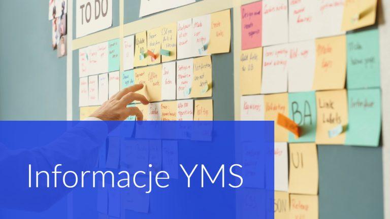 informacje YMS