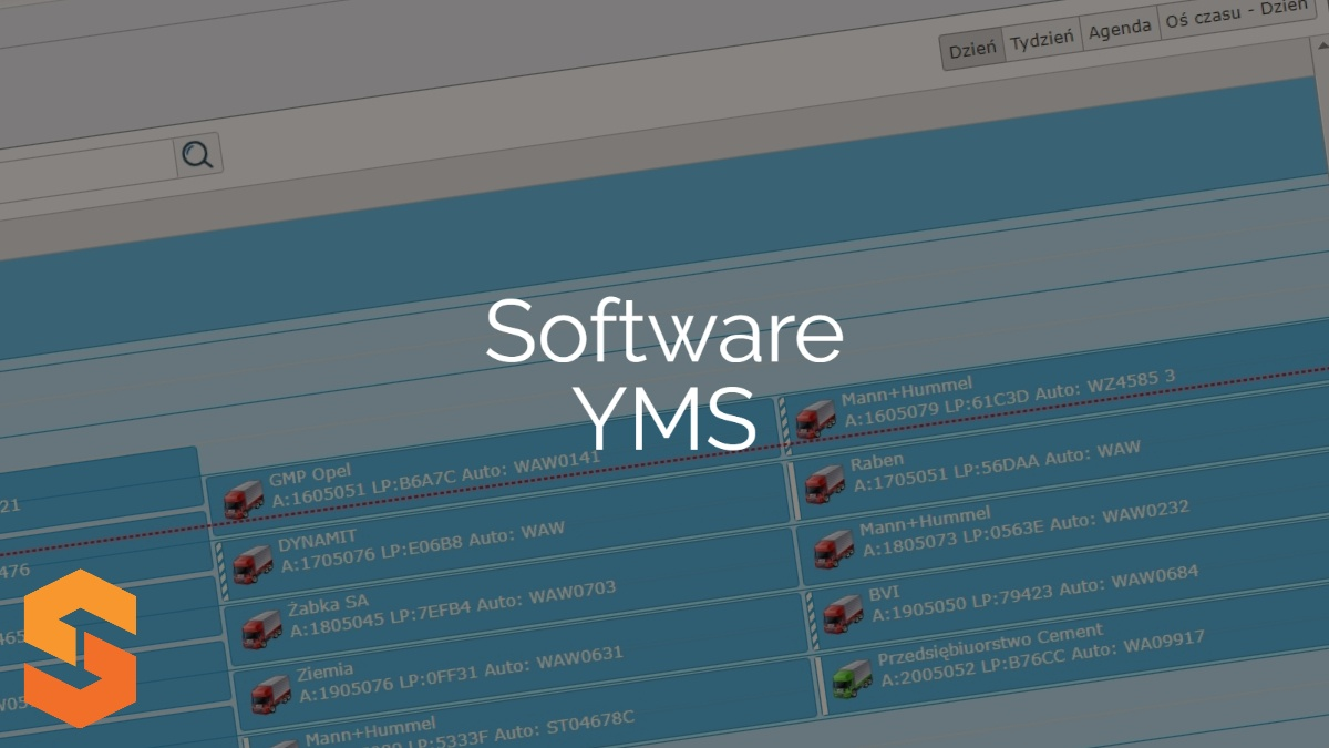 Software YMS